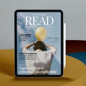 Read #0 - Versione pdf gratuita