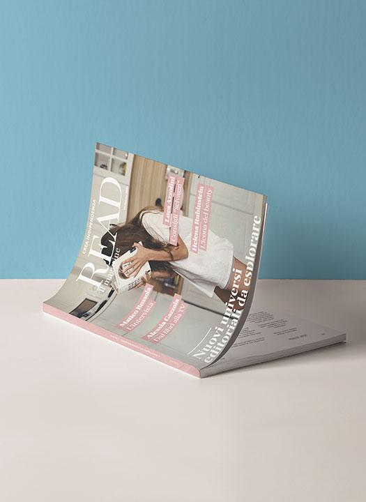 read-il-magazine - il magazine letterario